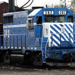"""Great Lakes Central 392 - 2"" by ScottHovind"