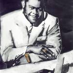 """""""Fats Domino"""" by NateWilliams"""