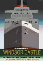 RMS Windsor Castle