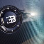 """2011 Bugatti Veyron Super Sport Detail"" by roadandtrackphotos"