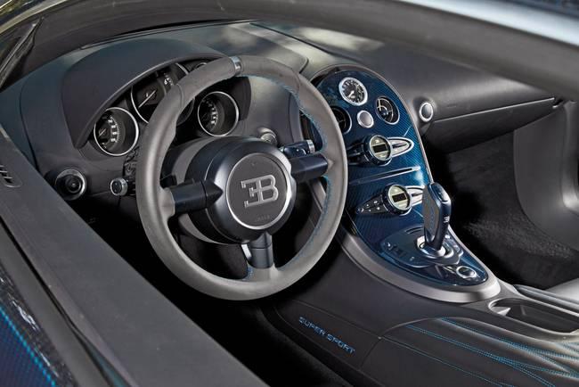 2011 bugatti veyron super sport steering wheel by road track. Black Bedroom Furniture Sets. Home Design Ideas