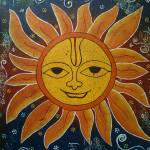 """whimsical sun"" by priyanka29rastogi"