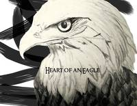 Heart of an Eagle