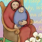 """""""Hushabye Mama"""" by SherylKaras"""
