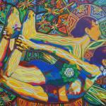 """""""yogaunity - 2012"""" by karmym"""