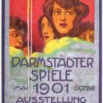 """Darmstadter Spiele"" by redssr03"