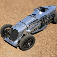 """Napier Railton "" by Road & Track"