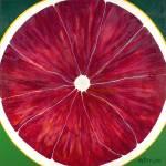 """Texas Grapefruit"" by TexasPopArt"