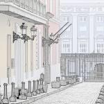 """""""Street Scene"""" by Acedarter"""
