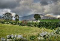 Mourne Homestaed