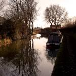 """Braunston"" by hardman"