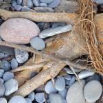 """""""Sticks and Stones"""" by artbyjocelyn"""