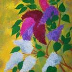 """Lilacs Branches"" by elajanus"