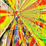 """Sunburst I"" by fancifulflowers"