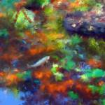 """Portland Carp 1 Autumn"" by StevenHorst"