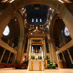 """Basilica of St Mary Minneapolis Minnesota - Minnes"" by WaynePhotoGuy"