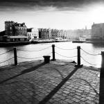 """Leith Shore, Edinburgh"" by doritfuhgphotography"