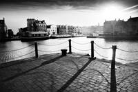 Leith Shore, Edinburgh