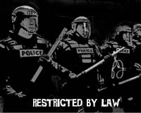 Restricted by law