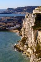 The White Cliffs and Dover