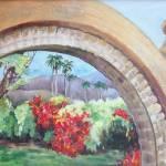 """Palm Springs Vista"" by Pamla"