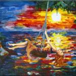 """""""Great Escape"""" by ArtlbyYelena"""