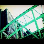 """Street Bridge"" by JamesHanlon"