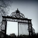 """Vanderbilt Gates"" by JamesHanlon"