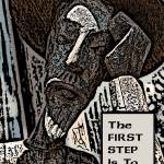 """The First Step Is To Dream"" by SherylKaras"