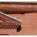 """""""H H Richardson Architectural Brick"""" by CuriousEye"""