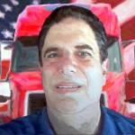 """""""American Trucker"""" by zzzorrro"""