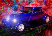32 Ford Hotrod