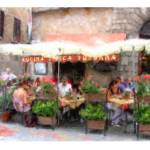 """EE-035 Tuscan Cafe"" by marywhitmer"