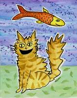 Cat Fish Resist