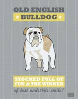 Bulldog Gray/Gold