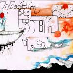 """Il Blablatore"" by MonoSArt"