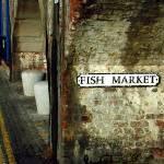 """""""Folkestone Fish Market"""" by Serena"""