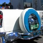"""1956 Chevrolet Belair Convertable #100724_011c1g.J"" by anselprice"