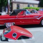 """""""Classic 56 Thunderbird 3100724_032.1C1g"""" by anselprice"""