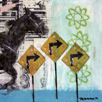 """""""Horse Power"""" by hollymanneck"""