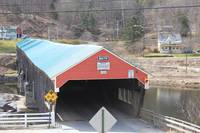 Bath NH covered Bridge