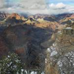 """""""Winter at the Grand Canyon"""" by steveondrusphotography"""