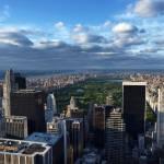 """NYC: Central Park"" by sensorfleck"