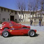 """The Ferrari Scuderia 1962"" by roadandtrackphotos"