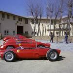 """The Ferrari Scuderia 1962"" by roadandtrackphotos"