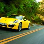 """Porsche Carrera S 991 2012"" by roadandtrackphotos"