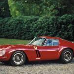 """Ferrari 250 GTO 1962 Lamm"" by roadandtrackphotos"