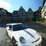 """Porsche 911 GT3 RS 4.0 2011"" by roadandtrackphotos"