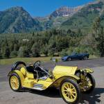 """Stutz 4E Bearcat Speedster 1914"" by roadandtrackphotos"