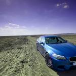 """BMW M5 2013"" by roadandtrackphotos"